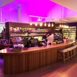 The Ternary Bar @ NOVOTEL Darling Harbour