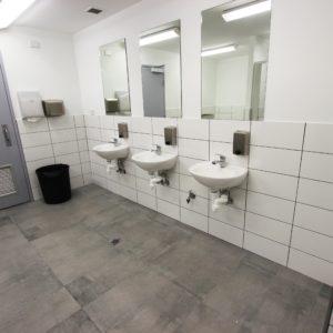 Commercial Bathroom Amenities